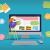 Por que a criação de um site torna minha empresa mais profissional?